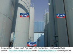 GEAR OIL SAE 90 from DANA GROUP UAE-OMAN-SAUDI