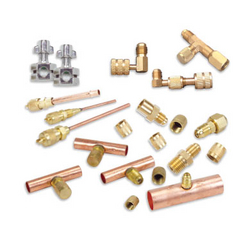 Access valves from AVENSIA GENERAL TRADING LLC