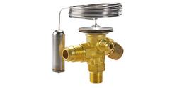 Expansion valves from AVENSIA GENERAL TRADING LLC
