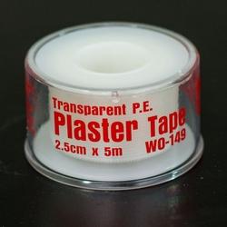 TRANSPARENT PLASTER 2.5CM from AVENSIA GENERAL TRADING LLC