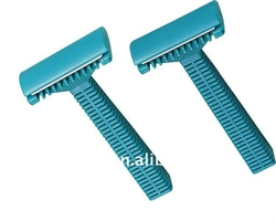DISPOSABLE RAZOR DOUBLE SIDE from AVENSIA GENERAL TRADING LLC