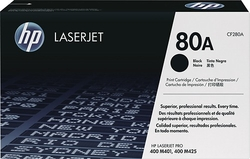 HP TONER 80A  from AVENSIA GENERAL TRADING LLC