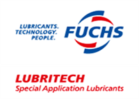 FUCHS LUBRITECH LUBRODAL FC 331 GRAPHITE PRE-COATING FOR WARM FORGING (700–800℃) / GHANIM TRADING DUBAI UAE, OMAN +971 4 2821100 from GHANIM TRADING LLC