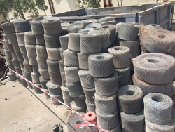 Net wires for sales in Sharjah from AL RUKN METALS