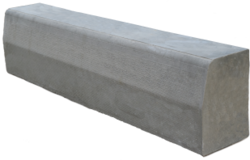 Kerbstone supplier in dubai from ALCON CONCRETE PRODUCTS FACTORY LLC