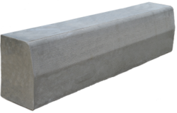 Kerbstone supplier in Saudi Arabia from ALCON CONCRETE PRODUCTS FACTORY LLC