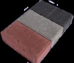 Concrete interlock bricks supplier in Oman from ALCON CONCRETE PRODUCTS FACTORY LLC