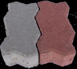 Interlock bricks supplier in Qatar from ALCON CONCRETE PRODUCTS FACTORY LLC