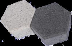 Concrete interlock bricks supplier in Ras Al Khaima from ALCON CONCRETE PRODUCTS FACTORY LLC