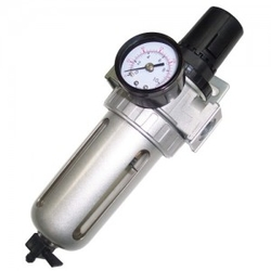 AIR REGULATOR from EXCEL TRADING COMPANY - L L C