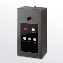 Entrance Breathalyzer System from KREND MEDICAL EQUIPMENT TRADING LLC