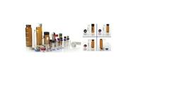 Hplc / Gc  Vials ,cap,septa,syringe Filters -auto Sampler