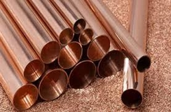 CU-NI 70/30 PIPES AND TUBES from KALPATARU PIPING SOLUTIONS