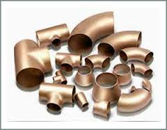 CU-NI 90/10 BUTTWELD FITTINGS from KALPATARU PIPING SOLUTIONS
