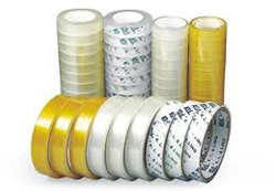 stationary tape supplier in uae from AIPL TAPES INDUSTRY LLC