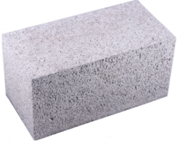 Solid block supplier in UAE from ALCON CONCRETE PRODUCTS FACTORY LLC