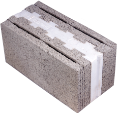 Thermal block supplier in Dubai from ALCON CONCRETE PRODUCTS FACTORY LLC