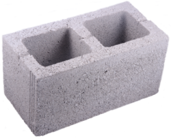 Hollow block supplier in UAE from ALCON CONCRETE PRODUCTS FACTORY LLC
