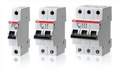 Circuit Breakers from SEVEN GRACE GENERAL TRADING FZE