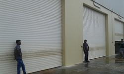 roller shutter from NASEEM AL REHAN TRADING
