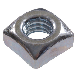 Square nut from PRAGATI METAL CORPORATION