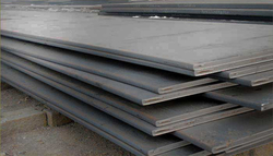 Boiler Steel ASTM A 60/65/70 Grade Plates from HITANSHI METAL