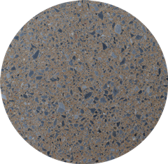 Exposed aggregate pavers (curled) - DC 279 from ALCON CONCRETE PRODUCTS FACTORY LLC