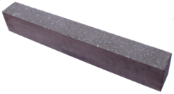 Concrete heel kerb supplier in Abu Dhabi from ALCON CONCRETE PRODUCTS FACTORY LLC