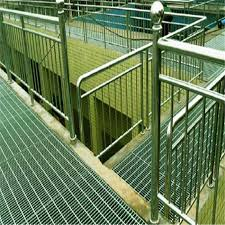 GI Grating And Platform / Walkway from SAMURAI METAL & STEEL WORKS