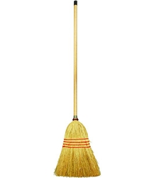CORN BROOM SUPPLIERS UAE from MURTUZA TRADING