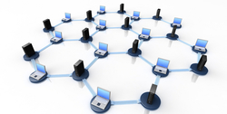 Network Support from AVENSIA GENERAL TRADING LLC