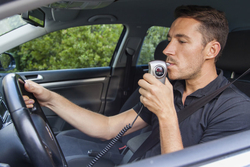 Breath Alcohol Ignition interlock System from KREND MEDICAL EQUIPMENT TRADING LLC