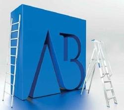 ALUMINIUM LADDER IN UAE from AL BAWADI METAL INDUSTRIES LLC