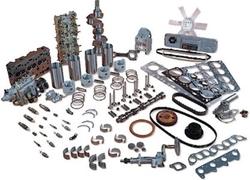 BMW /Mercedes- Benz Auto Spare Parts from AL DIPLOMACY AUTO SPARE PARTS TRDG.