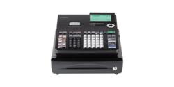 Casio Se-g1 Cash Register Machine
