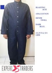 Sandblasting suit supplier in Oman