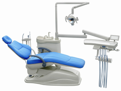 Dental Chair from AVENSIA GENERAL TRADING LLC