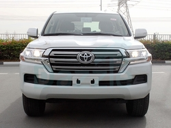 Toyota Land Cruiser GXR 200   from DAZZLE UAE