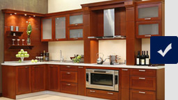 KITCHEN CABINETS & EQUIPMENT HOUSEHOLD