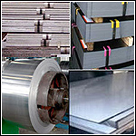 ALUMINIUM SHEET SUPPLIERS from AL RABIH TRADING CO. LLC (RATCO)