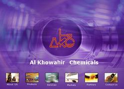 Water Treatment Chemicals in Sharjah, UAE