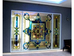 Stained Glass Suppliers in Dubai from BURHANI GLASS TRADING LLC