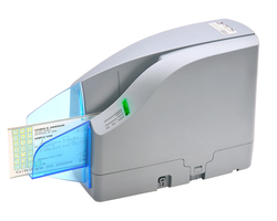 Check Scanner in Kenya from ALISTECH TRADING LLC