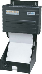 DotMatrix  Vehicle Printer from ALISTECH TRADING LLC