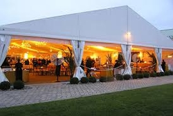 WEDDING TENTS RENTAL, PARTY TENTS RENTAL, FURNITURE RENTAL, CHAIRS TABLES RENTAL from CAR PARK SHADES ( AL DUHA TENTS 0568181007 )