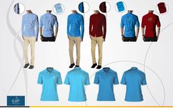 CAFE UNIFORMS in abu dhabi from SALIMA GARMENTS & TAILORING COMPANY LLC