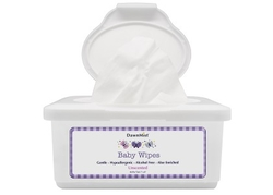 DISPOSABLE BABY WIPES from AVENSIA GENERAL TRADING LLC