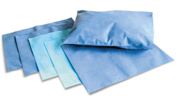 DISPOSABLE PILLOW COVERS from AVENSIA GENERAL TRADING LLC