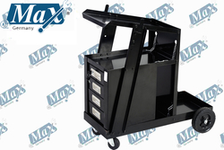 Welding Cart with Drawer Chest  from A ONE TOOLS TRADING LLC