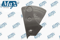 Weld Measuring Key  from A ONE TOOLS TRADING LLC